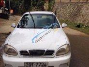 Bán ô tô Daewoo Lanos MT đời 2003, màu trắng, giá 95tr giá 95 triệu tại Hà Giang