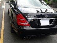 Bán Mercedes S300 đời 2011, màu đen, nhập khẩu nguyên chiếc giá 2 tỷ 190 tr tại Tp.HCM