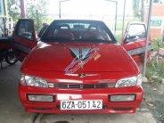Cần bán xe Mitsubishi Starion sản xuất 1990, màu đỏ, nhập khẩu  giá 145 triệu tại Long An