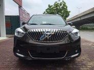 Bán ô tô Haima V70 đời 2016, màu nâu, 538 triệu giá 538 triệu tại Hà Nội