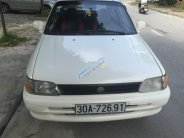 Cần bán gấp Toyota Starlet đời 1995, màu trắng giá cạnh tranh giá 148 triệu tại Hải Dương