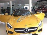Bán xe Mercedes-Benz GT S AMG 2016 giá tốt giá 1 tỷ 69 tr tại Khánh Hòa