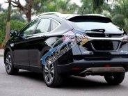 Bán ô tô Luxgen U6 2016, màu đen, 420tr giá 420 triệu tại Hải Phòng