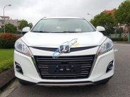 Cần bán xe Luxgen U6 đời 2016, màu trắng, xe nhập, giá 898tr giá 898 triệu tại Hải Phòng