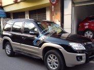 Bán Mazda Tribute 3 AT sản xuất 2009, màu đen, giá 515tr giá 515 triệu tại Hà Nội