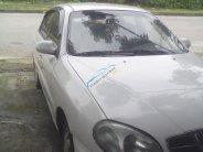 Bán Daewoo Lanos đời 2005, màu trắng, giá tốt giá 115 triệu tại Hà Giang