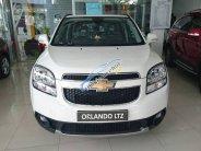 Cần bán Chevrolet Orlando 7 chỗ đời 2017 số sàn 6 cấp động cơ 1.8, giá chỉ 639 triệu - LH: 0946.391.248 giá 639 triệu tại Quảng Trị