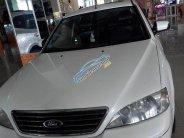 Bán Ford Mondeo V6 đời 2003, màu trắng chính chủ, giá tốt giá 230 triệu tại Đồng Nai