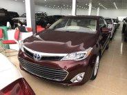 Bán xe Toyota Avalon Hybrid Limited đời 2016, màu đỏ Mận  giá 2 tỷ 360 tr tại Hà Nội