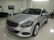 Xe Mercedes-Benz E400 đăng ký lần đầu 2013, màu bạc nhập giá 1 tỷ 850 tr tại Khánh Hòa