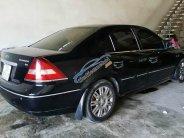 Bán xe Ford Mondeo V6 2003, màu đen, nhập khẩu  giá 245 triệu tại Nghệ An