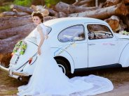 Xe Volkswagen Bora đời 1980, nhập khẩu chính hãng giá 340 triệu tại Tp.HCM