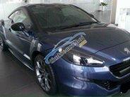 Cần bán xe Peugeot RCZ đời 2014, màu xanh lam, xe nhập giá 1 tỷ 648 tr tại Tp.HCM