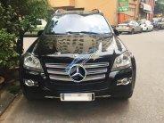 Cần bán gấp Mercedes GL550 4Matic đời 2008, màu đen, nhập khẩu nguyên chiếc giá 1 tỷ 674 tr tại Hà Nội