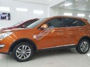 Bán ô tô BAIC X65 Senova  2.0 AT Turbo đời 2016, nhập khẩu giá 618 triệu tại Hà Nội