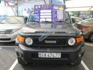 Cần bán Toyota Fj Cruiser đời 2006, màu xám (ghi), nhập khẩu giá 790 triệu tại Tp.HCM