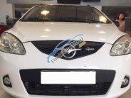 Cần bán xe Haima 2 đời 2012, màu trắng giá 258 triệu tại Hà Nội