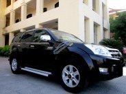 Bán Mitsubishi Hover 2008, màu đen, nhập khẩu nguyên chiếc, 456 triệu giá 456 triệu tại TT - Huế