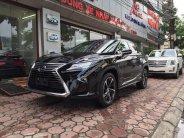 Cần bán Lexus RX450H năm 2016, màu đen, nhập khẩu Mỹ giá tốt nhất thị trường - LH: 0948.256.912 giá 4 tỷ 600 tr tại Hà Nội