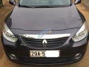 Bán xe Renault Fluence đời 2012, màu xám (ghi), xe nhập giá 700 triệu tại Hà Nội