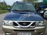 Bán xe Nissan Terrano 2001, màu xanh lam, nhập khẩu Nhật Bản, 305 triệu giá 305 triệu tại Cần Thơ