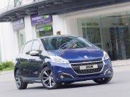Ưu đãi giá xe Peugeot 208 FL tại Hải Phòng | Peugeot Hải Phòng bán giá 820 triệu tại Hải Phòng