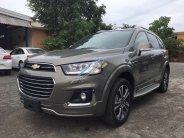 Chevrolet Captiva Revv mới, hỗ trợ trả góp ngân hàng đến 95%, thủ tục đơn giản giá 879 triệu tại Bình Phước