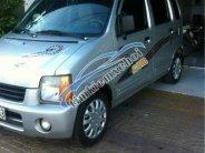 Cần bán lại xe Suzuki Wagon R đời 2004 chính chủ, giá 155tr giá 155 triệu tại Cà Mau