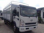 Bán xe Faw 7,25 tấn / 2016 / thùng dài 6,25M / máy to cầu to / cabin Isuzu giá 455 triệu tại Hà Nội