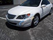 Bán xe cũ Acura RL đời 2005, màu trắng, nhập khẩu nguyên chiếc, giá chỉ 440 triệu giá 440 triệu tại Tp.HCM
