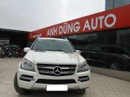 Cần bán xe Mercedes GL350 năm 2010, màu trắng giá 2 tỷ 100 tr tại Hà Nội