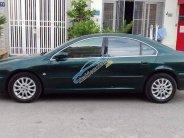 Bán gấp Peugeot 607 đời 2002, nhập khẩu giá 315 triệu tại Tp.HCM