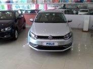 VW Polo Hatchback AT sản xuất 2015. Giá 662 triệu chỉ còn 4 màu Đỏ, Xanh, Cam, Bạc giá 662 triệu tại Đà Nẵng