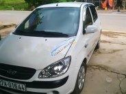 Cần bán lại xe Hyundai Getz đời 2009, màu trắng, nhập khẩu, giá chỉ 250 triệu giá 250 triệu tại Điện Biên