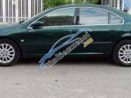 Bán Peugeot 607 sản xuất 2002, màu xanh lam, nhập khẩu nguyên chiếc, giá tốt giá 315 triệu tại Tp.HCM