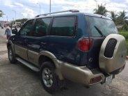 Bán Nissan Terrano đời 2001, màu xanh lam, nhập khẩu nhật bản  giá 310 triệu tại Cần Thơ