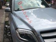 Bán Mercedes GLK 250 đời 2013, màu bạc giá 1 tỷ 300 tr tại Hải Phòng