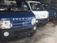 Bán xe tải SYM T880/ 870kg thùng bạt đời 2016, trả góp lãi suất ưu đãi Sài Gòn giá 190 triệu tại Tp.HCM