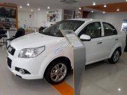 Xe Aveo mới 80tr lấy xe, hộ trợ ngân hàng toàn quốc, giảm giá + phụ kiện giá 495 triệu tại Tây Ninh