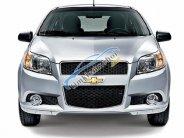 Cần bán Chevrolet Aveo LT model năm 2018, Giá Tốt nhất Khu Vực giá 445 triệu tại Bình Dương