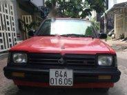 Bán ô tô Toyota Starlet 1.3MT đời 1984, màu đỏ giá 62 triệu tại Cần Thơ