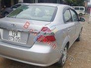 Chính chủ bán xe Daewoo Gentra SX đời 2009, màu bạc giá 225 triệu tại Lạng Sơn
