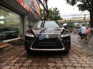 Bán xe Lexus RX 200T 2016, màu nâu, xe nhập giá 3 tỷ 59 tr tại Hà Nội