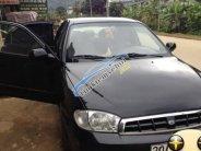 Cần bán xe cũ Kia Spectra 2005, màu đen, 160tr giá 160 triệu tại Sơn La