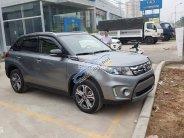 Cần bán Suzuki Vitara màu xám, nhập Châu Âu, tặng gói phụ kiện hấp dẫn giá 779 triệu tại Hà Nội
