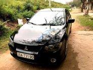 Cần bán gấp Mitsubishi IO đời 2009, màu đen, nhập khẩu giá 530 triệu tại Hà Nội