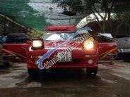 Bán xe Toyota Supra đời 1994, màu đỏ giá 165 triệu tại Hà Nội