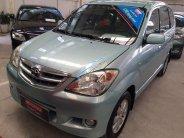 Bán Toyota Avanza 1.5 đời 2009, nhập khẩu nguyên chiếc giá 980 triệu tại Tp.HCM