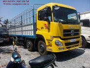 Cần bán xe Dongfeng L315 đời 2012, màu vàng, xe nhập, 1000 triệu giá 1 tỷ tại Tp.HCM