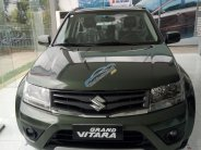 Bán Suzuki Grand Vitara 2017, xe giao ngay, ưu đãi lớn - LH: 0985 547 829 giá 729 triệu tại Hà Nội